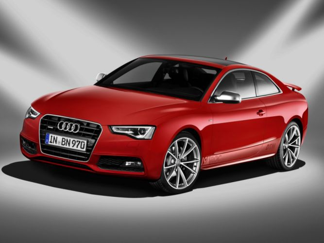 Audi A5 Coupy wallpaper
