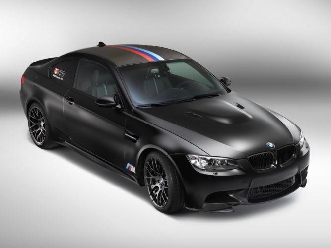 BMW M3 DTM Champion Edition 2013 wallpaper