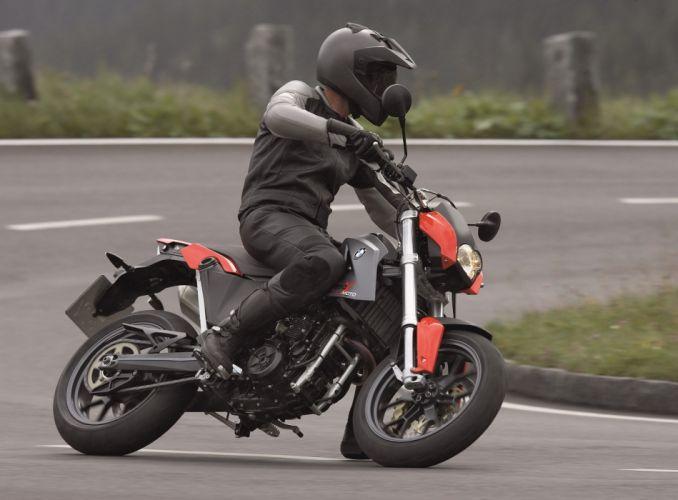 BMW G-650 Xmoto motorcycles 2006 wallpaper