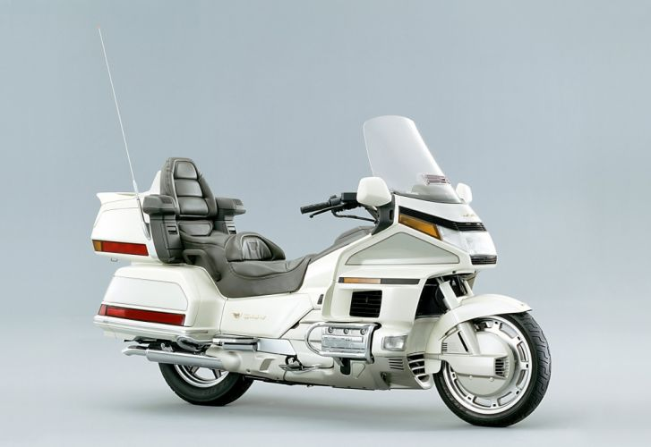 Honda GL-1500 Gold Wing Special Edition motorcycles 1989 wallpaper