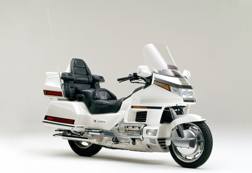 Honda GL-1500 Gold Wing Special Edition motorcycles 1994 wallpaper
