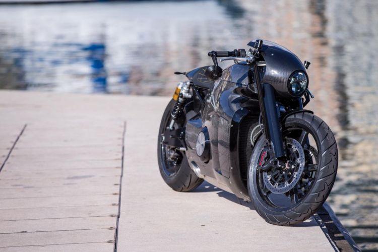 Lotus C-01 motorcycles 2015 wallpaper