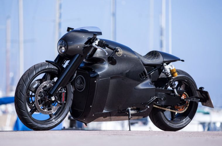Lotus C-01 motorcycles 2015 wallpaper