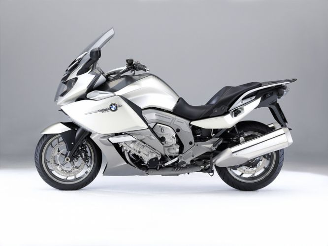 BMW K-1600-GT motorcycles 2011 wallpaper