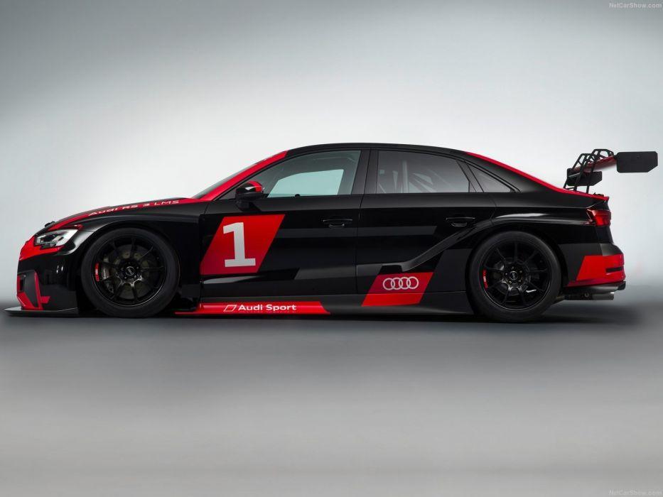 Audi RS3 LMS Racecars cars 216 wallpaper