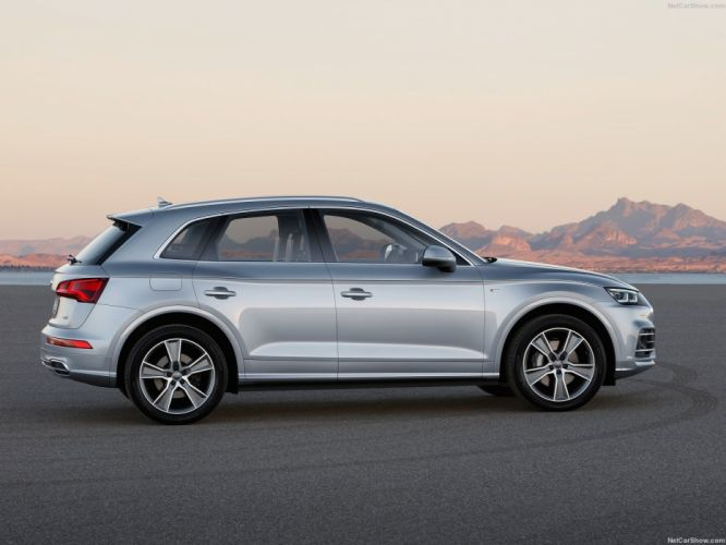 Audi-Q5 cars suv 2016 wallpaper