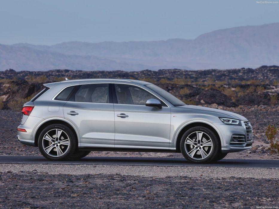 Audi Q5 Cars Suv 2016 Wallpaper 1600x1200 1021671