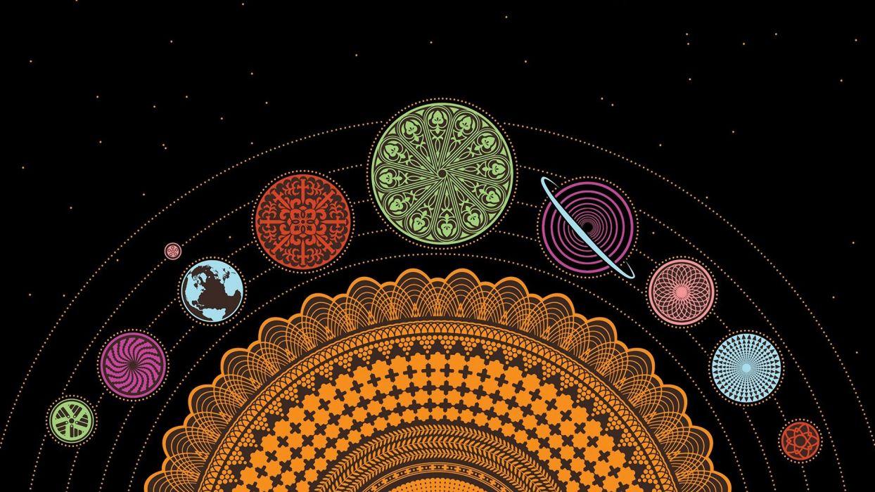 minimalism space universe Steven Universe stars wallpaper