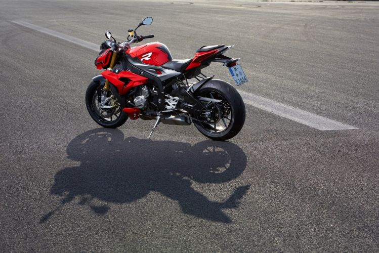BMW S-1000-R motorcycles 2013 wallpaper