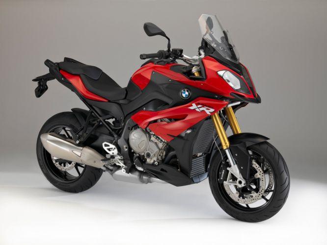 BMW S-1000-XR motorcycles 2015 wallpaper