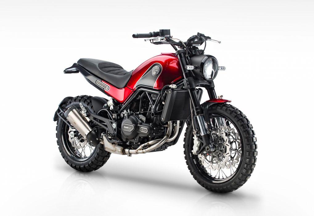 benelli leoBenelli Leoncino motorcycles 2016 wallpaper