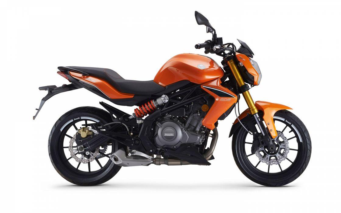 Benelli BN-302 motorcycles 2013 wallpaper
