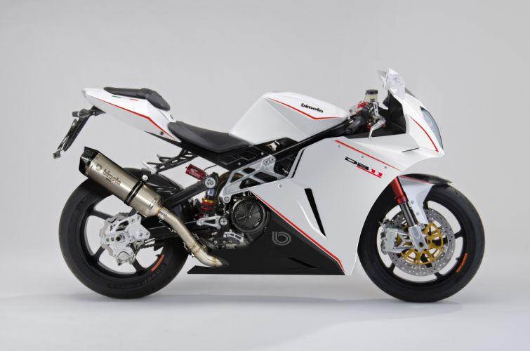 Bimota DB11 motorcycles 2013 wallpaper