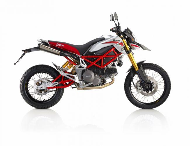 Bimota DBx motorcycles 2012 wallpaper