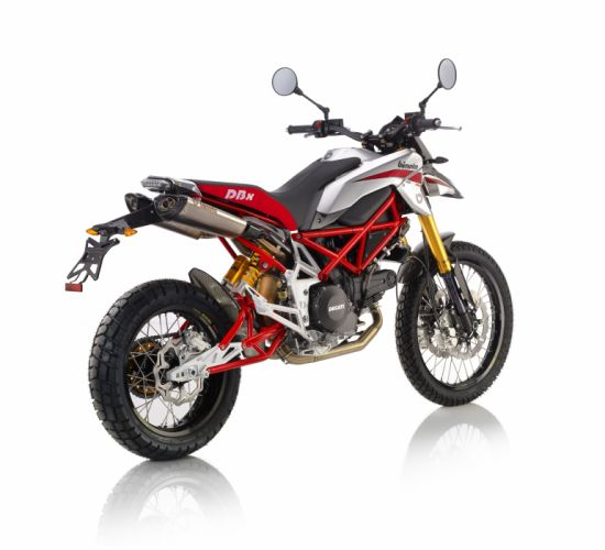 Bimota DBx motorcycles 2012 wallpaper