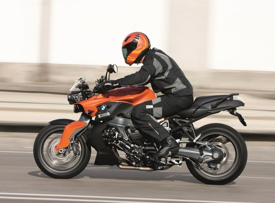 Bmw K 1300 R Motorcycles 2009 Wallpaper 1581x1166