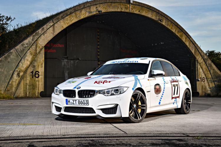 BMW M3 My wallpaper