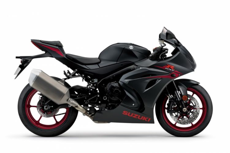 Suzuki GSX-R1000 motorcycles 2016 wallpaper