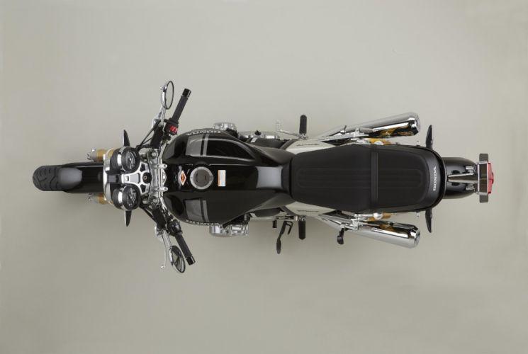 HONDA CB1100-RS motorcycles 2016 wallpaper