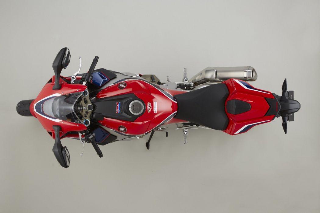 Honda CBR 1000-RR SP1 motorcycles 2016 wallpaper