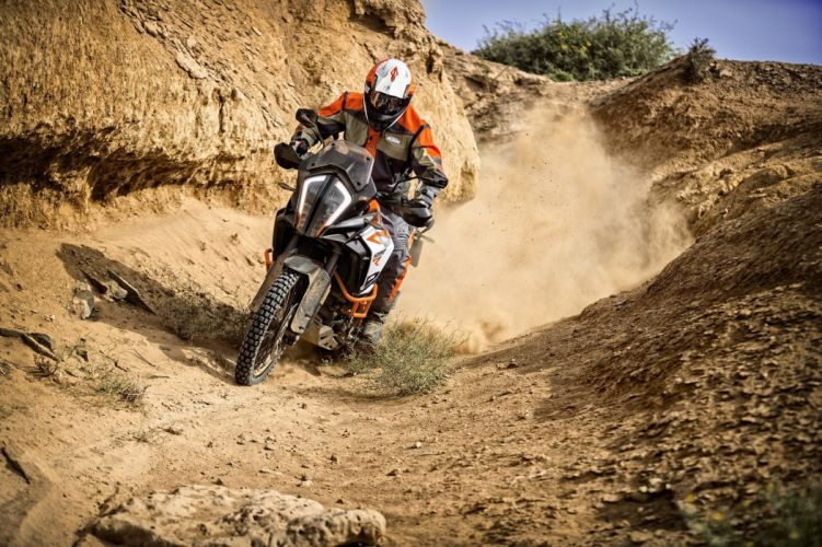ktm-1290-super-adventure-r-action-04 wallpaper