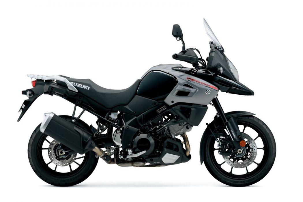 SUZUKI V-STROM 1000 motorcycles 2016 wallpaper