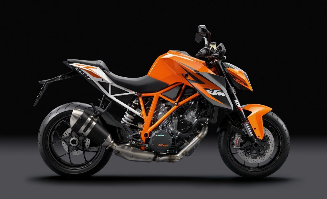 KTM 1290 Super Duke-R motorcycles 2014 wallpaper