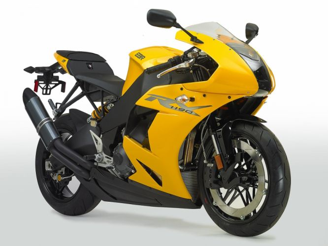 EBR 1190RX motorcycles 2013 wallpaper