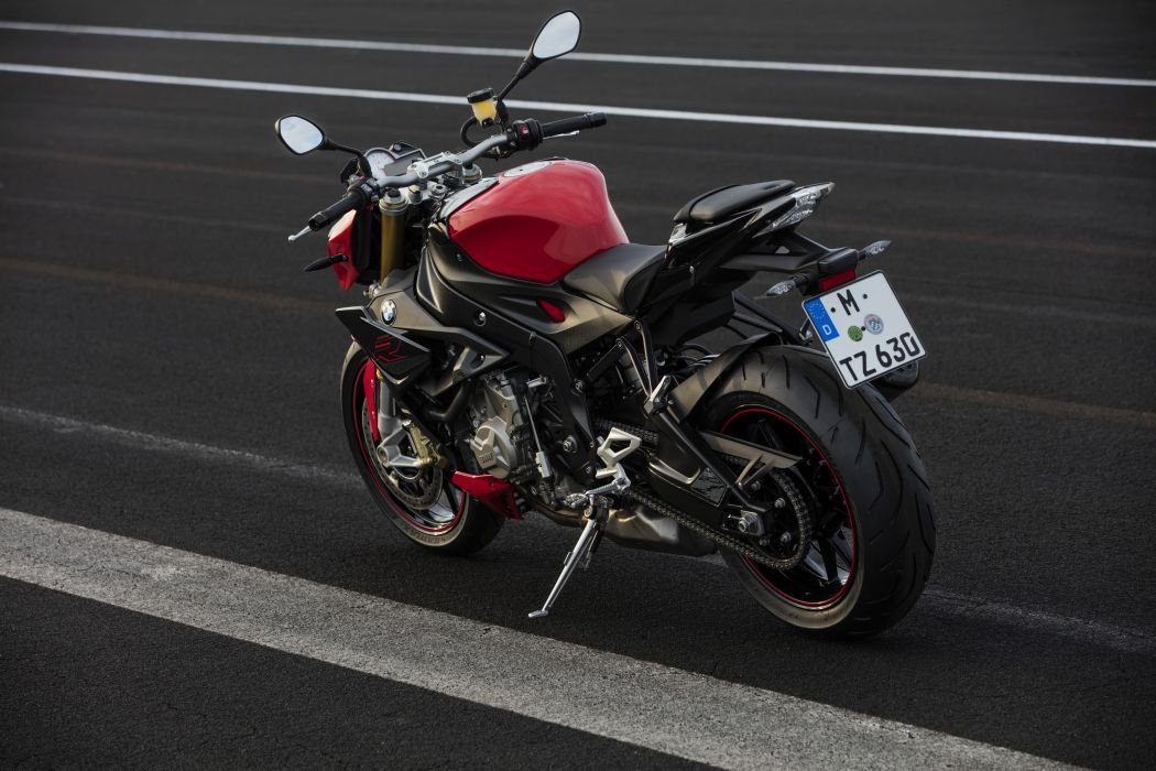 BMW S-1000-R motorcycles 2016 wallpaper