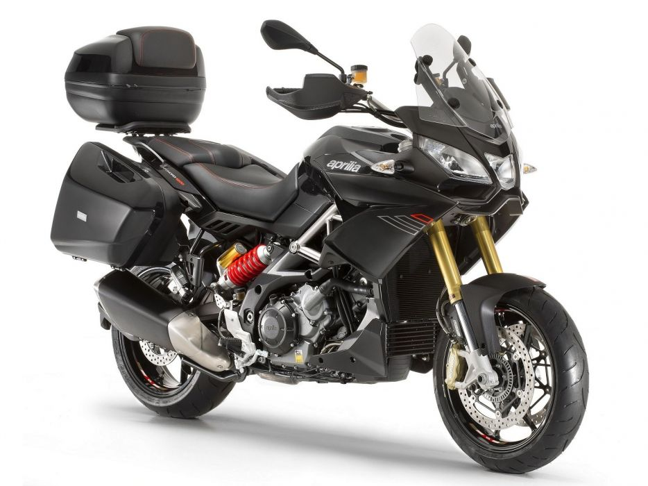 Aprilia Caponord 1200 Travel Pack motorcycles 2013 wallpaper