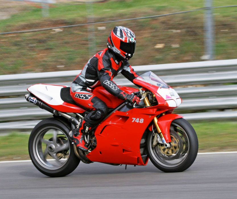Ducati 748 Motorcycles 1994 Wallpaper 2434x2047 1023371