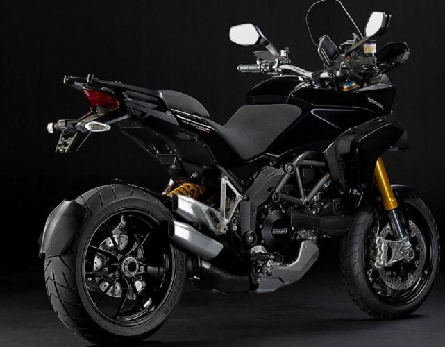 Ducati Multistrada 1200 S motorcycles 2010 2015 wallpaper