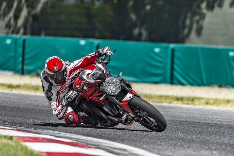 Ducati Monster 1200-R motorcycles 2016 wallpaper