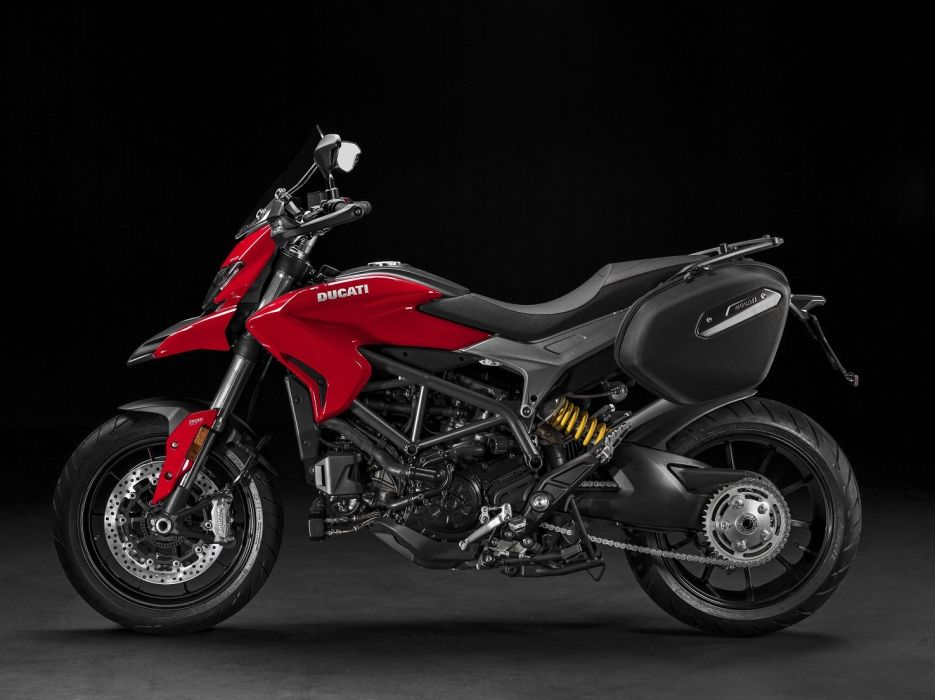 Ducati Hyperstrada 939 motorcycles 2016 wallpaper