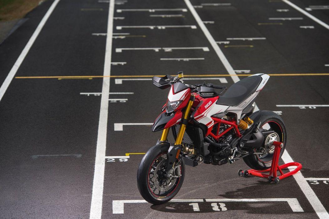 Ducati Hypermotard 939-SP motorcycles 2016 wallpaper