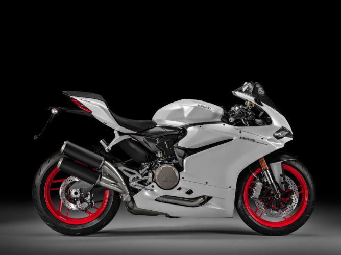Ducati 959 Panigale (Euro 4) motorcycles 2016 wallpaper