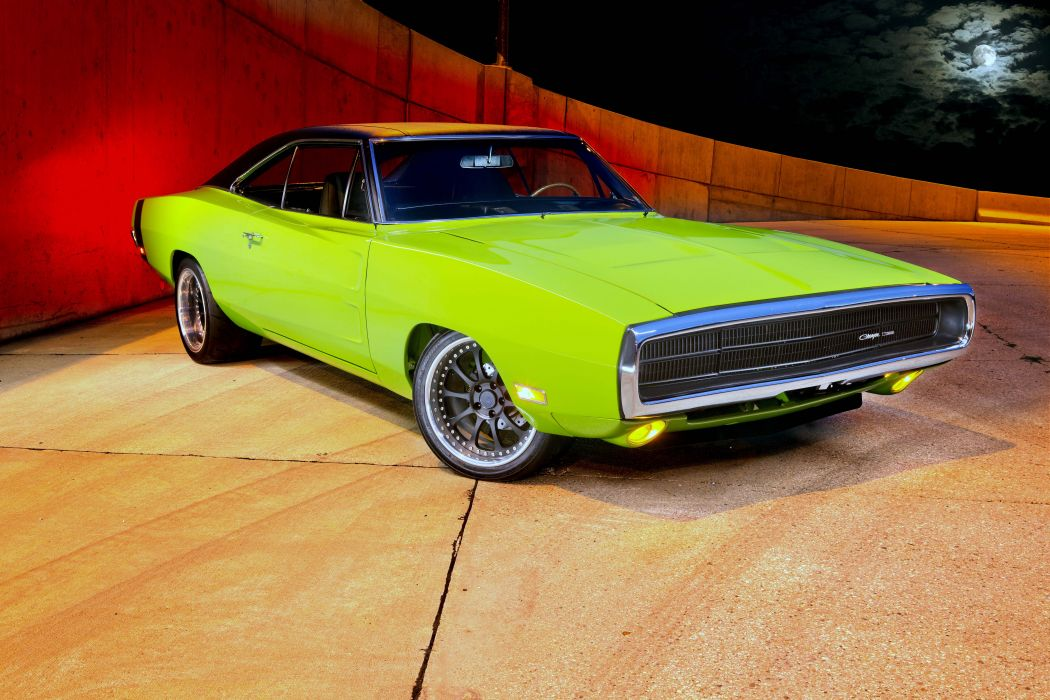 1970 dodge charger cars muscles wallpaper