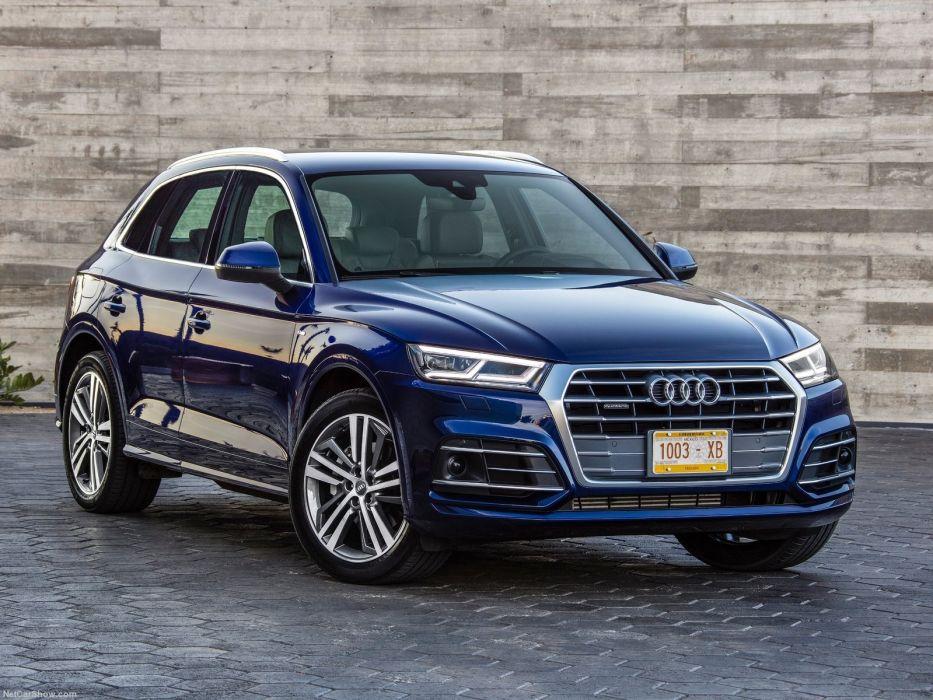 2016 audi-q5 cars suv wallpaper