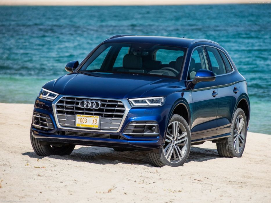 2016 audi-q5 cars suv wallpaper