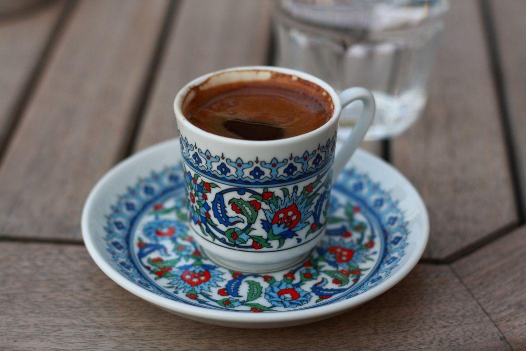 Turkish coffee digital art coffee TurkishTurkey wallpaper