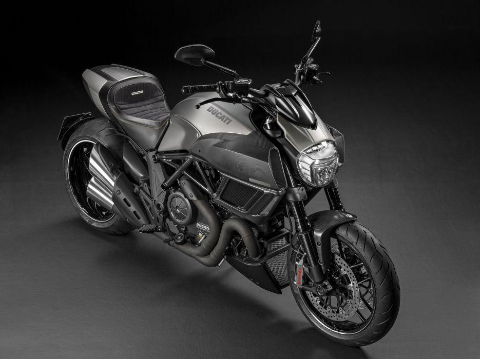Ducati Diavel titanium wallpaper x