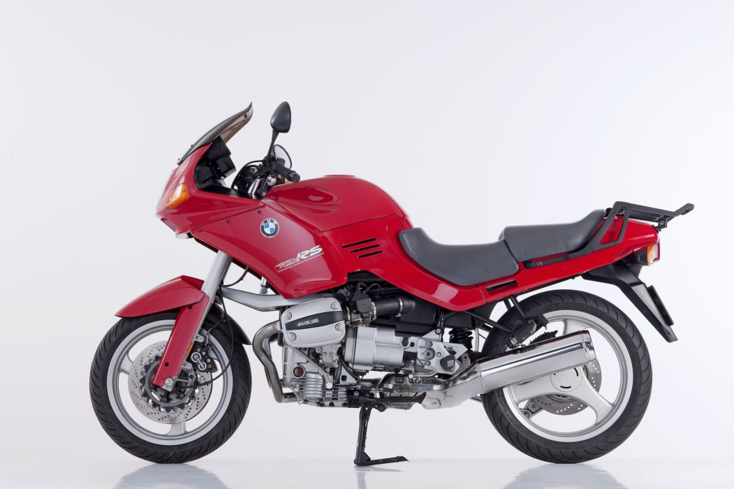 BMW R 1100-RS motorcycles 1993 wallpaper