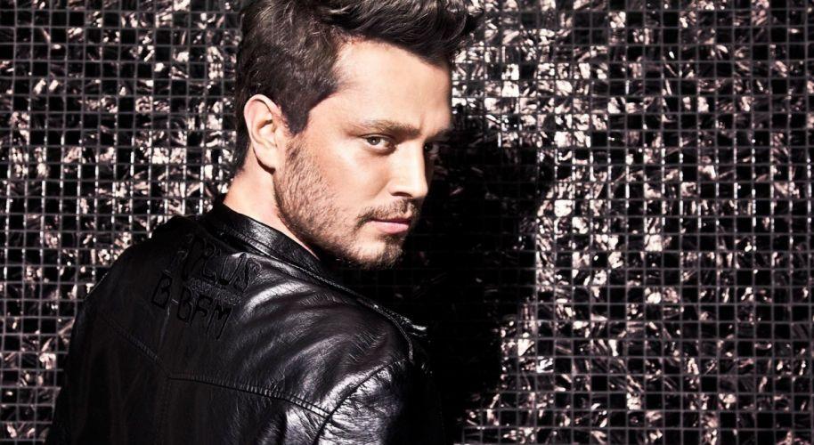 MuratBoz singer actor auburn men beards turkish wallpaper