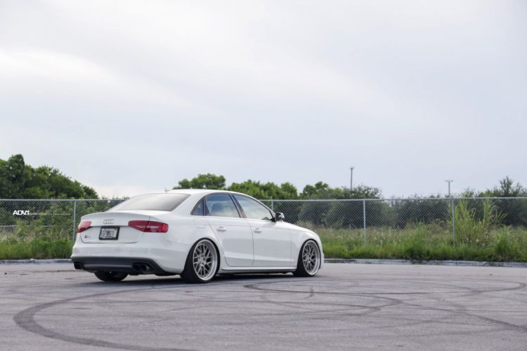 adv1 wheels cars Audi-S4 sedan white wallpaper
