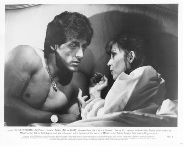 Sylvester Stallone Rocky Movies 014 (2) wallpaper