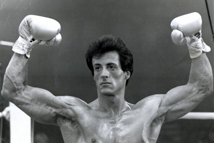 Sylvester Stallone Rocky Movies 079 (2) wallpaper