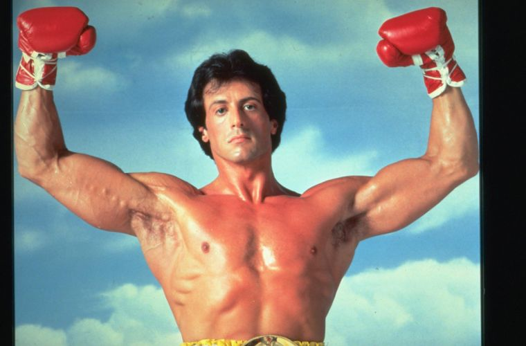 Sylvester Stallone Rocky Movies 097 (2) wallpaper
