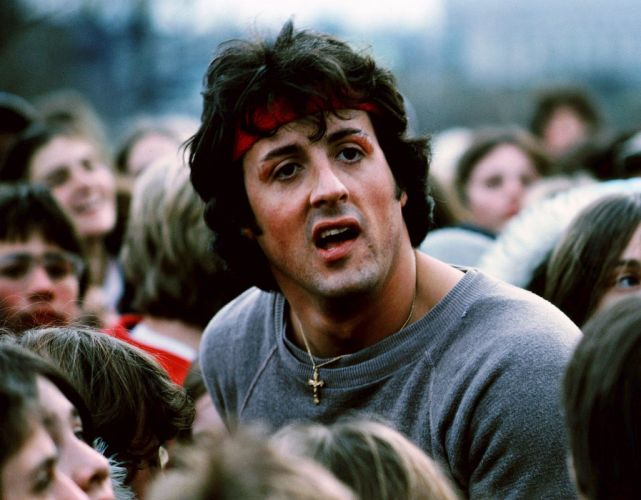 Sylvester Stallone Rocky Movies 188 (2) wallpaper