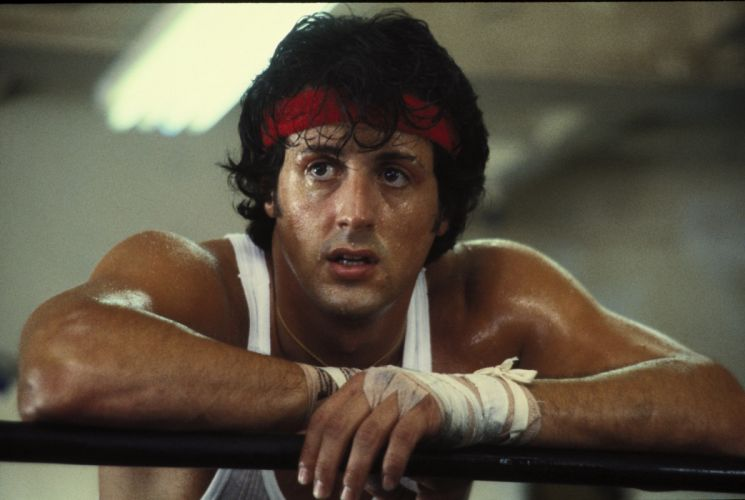 Sylvester Stallone Rocky Movies 113 wallpaper