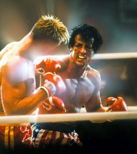 Sylvester Stallone Rocky Movies 217 wallpaper